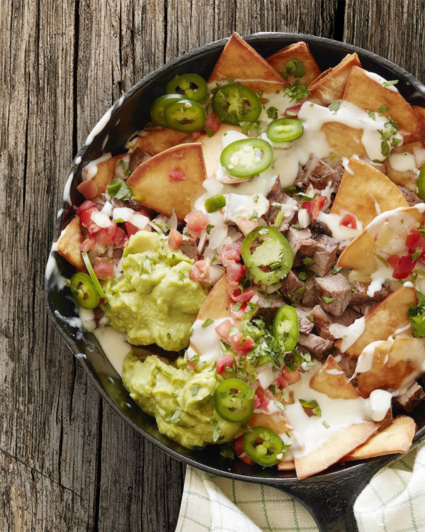 Skilled Nachos Blog